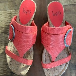 Impo Sandals size 6.5